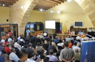 Venerdì Al via i convegni di studio dell'Accademia di Studi Mediterranei.