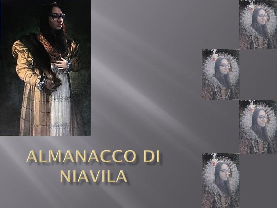 Almanacco di Niavila