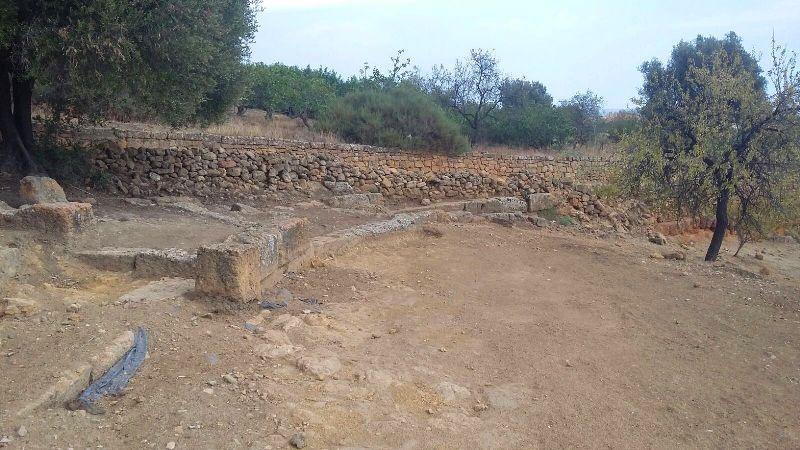 I segreti del teatro antico di Agrigento