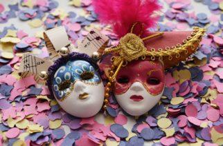 Carnevale di Sciacca 2018, è arrivata la festa!  Sabato 3 febbraio conferenza stampa e omaggio a Vito Maggio
