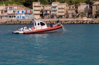 Operazione CLEO condotta dalla Guardia costiera di Porto Empedocle