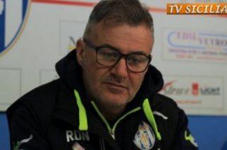 Akragas: Nota stampa dell'allenatore Raffaele Di Napoli