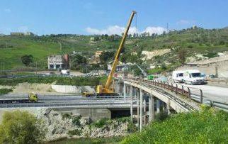 Al via procedure di gara per la ricostruzione del Viadotto Petrusa