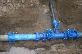 Raffadali: Lavori di manutenzione alla condotta dell'acqua