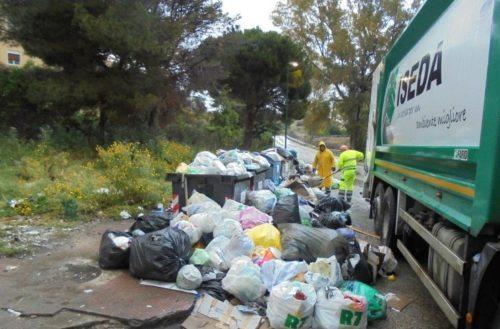 Ribera: prende avvio la raccolta differenziata con la società Riberambiente
