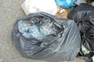 Canicattì: Rilevate multe per abbandono rifiuti