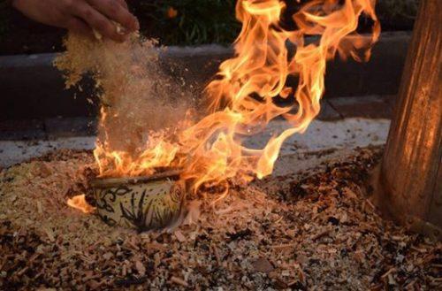 Incendi: Brucio' 550 ettari boschi nel messinese, arrestato