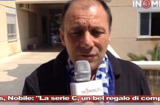 Akragas: Un bel regalo di compleanno per Cicco Nobile per la squadra in Serie C