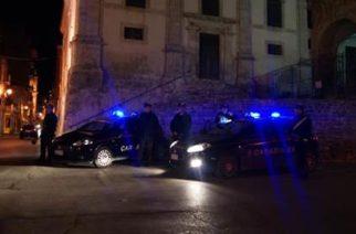Agrigento: Blitz antidroga nel centro storico. Pusher in manette