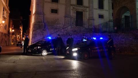 Da Sciacca a Licata, raffica di controlli sul territorio. Sei arresti e due denunce.