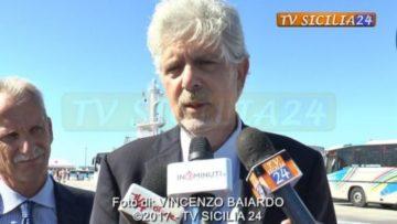 Agrigento: Rimosso il Prefetto Nicola Diomede