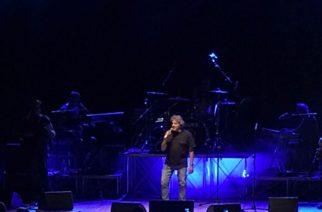 Comitini: Grande successo per il concerto di Fausto Leali