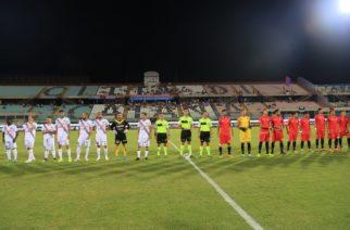 Coppa Italia. Il Catania batte l'Akragas per 6 a 0.  Il Catania passa il turno di Coppa Italia Serie C.