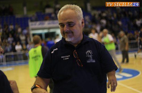 Campionato,mercato,raduno ed obiettivi stagionali: il punto di coach Ciani