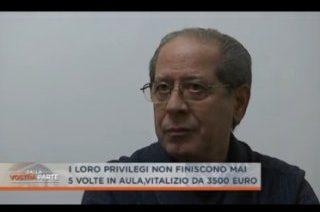 Grotte: Morto ex deputato regionale Salvatore Caltagirone