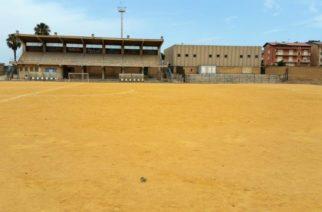 Aragona: Lo stadio comunale Totò Russo cambierà volto. firmato il decreto di finanziamento per l'ammodernamento dell'impianto sportivo