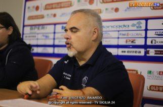 Fortitudo: Coach Franco Ciani in Nazionale