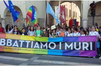 Marcia della Pace a Ravanusa il 25 Maggio prossimo
