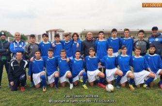 Torneo Brucato Giovanissimi: Ottima prestazione dei ragazzi di Costantino Soglia e Sergio Rotulo.