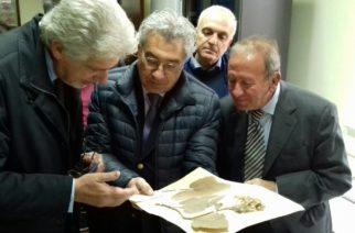 """Agrigento: XX Anniversario """"Valle dei Templi – Patrimonio mondiale dell'Umanità"""": il Prefetto di Agrigento ha inaugurato le celebrazioni"""