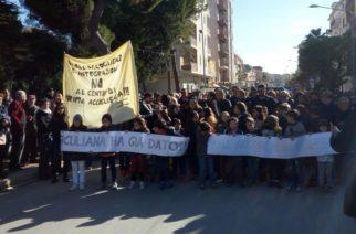 Siculiana: Esplode la protesta sul centro di accoglienza