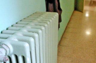 Agrigento:  Salvatore Borsllino sul disservizio in merito alla mancanza di riscaldamento nelle scuole.