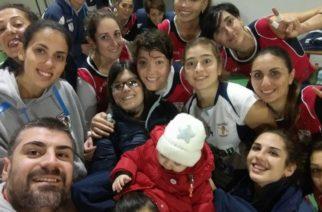 Seap Aragona straripante: 3 a 0 alla Diesse Club Leoni