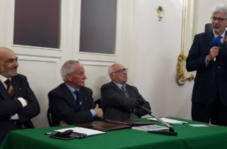 """Agrigento: Grande successo per la presentazione del libro di Paolo Cilona """"Il Respiro pirandelliano di una città"""""""