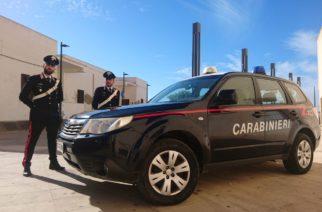 Controlli sull'isola di Lampedusa. Denunciato un tunisino per furto con strappo