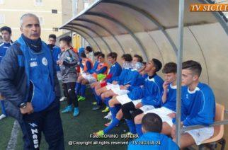 Torneo Brucato: I Giovanissimi sognano l'impresa, ma nel recupero cedono al Catania.