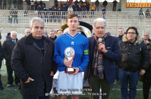 Torneo Pietro Paolo Brucato: AGRIGENTO CAMPIONE REGIONALE