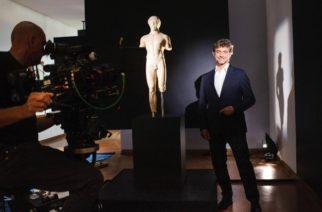 Agrigento: Grande successo per la puntata Meraviglie di Alberto Angela