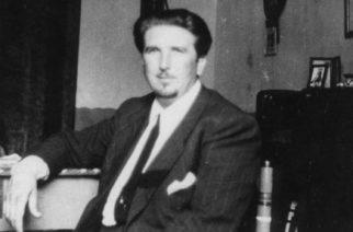 Sciacca: 71° anniversario dell'uccisione di Accursio Miraglia.L'Amministrazione comunale: Sciacca e la Sicilia gli devono molto