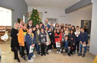 """Ravanusa: concluso il progetto PON """"Disegniamo la città educante"""" presso l'Istituto Comprensivo """"A. Manzoni"""""""
