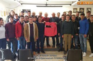 La sezione arbitri di Agrigento ha 19 nuovi arbitri.