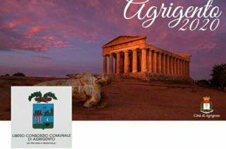 Agrigento tra le dieci città finaliste a diventare Capitale Italiana della Cultura per l'anno 2020
