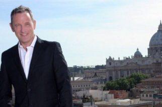 """Isola dei famosi, Sciacca tifa per il """"saccense"""" Craig Warwick  L'augurio e l'invito del sindaco Francesca Valenti"""