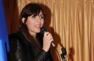 L'avvocato Paola Antinoro aderisce a Fdi