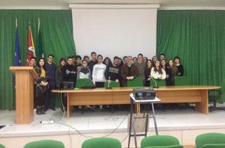 50 alunni del Liceo Galilei – Campailla di Modica frequenteranno due stage di : Marketing Aziendale e  Domotica Informatica.