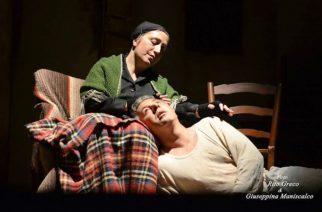 "Venerdì 26 Gennaio 2018 alla Rassegna Teatrale di Ribera ""U Sapiti Com'è"" dell'Associazione Teatrale CalamonacinScena."
