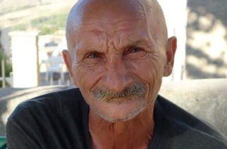 Racalmuto: Scompare un pensionato di 62 anni, Giuseppe Alaimo. Ricerche in corso
