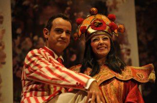 Agrigento: Cin Ci La, un grande classico al Teatro Pirandello