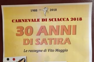 Carnevale di Sciacca, l'omaggio a Vito Maggio nei suoi 30 anni di satira