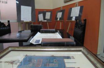 Libero Consorzio: L'Ecomuseo si arricchisce di una nuova Sezione Espositiva