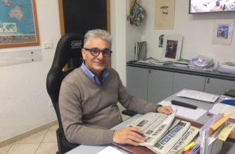 Fise Assoambiente. L'imprenditore agrigentino Giancarlo Alongi confermato nel Consiglio direttivo nazionale