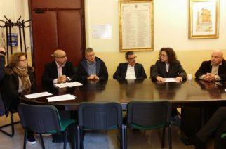 """Canicattì: Conferenza stampa sui Progetti di """"Alternanza Scuola lavoro"""" Istituto """"G.Galilei"""""""