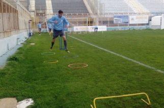 Akragas: I biancoazzurri nuovamente in campo all'Esseneto