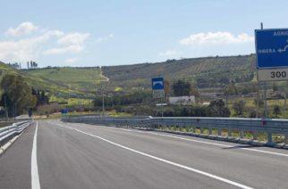 Ribera: Pronto il progetto per l'abbellimento della rotonda del ponte Verdura