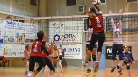 Natì volley Canicatti-Seap Aragona, ecco gli arbitri del match