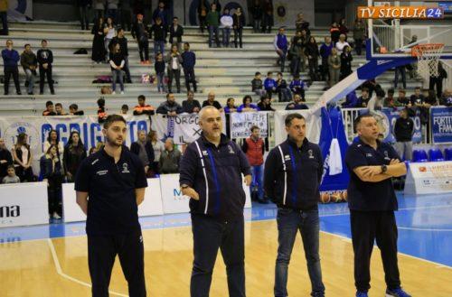 """Agrigento batte Rieti, coach Ciani: """"Vittoria che ci fa tanto bene"""""""